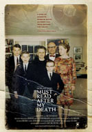 Must Read After My Death Poster