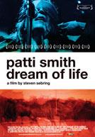 Patti Smith - Dream of Life Poster