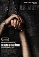 Road To Guantanamo Poster