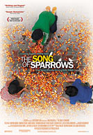 The Song of Sparrows Poster