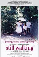 Still Walking Poster