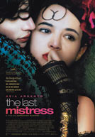 The Last Mistress Poster