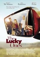 The Lucky Ones Poster