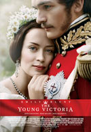 The Young Victoria Poster