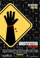 Wristcutters Poster