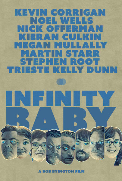 Infinity Baby - Clip