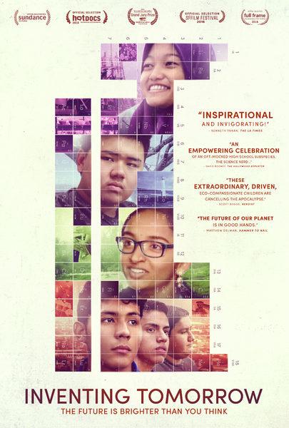 Inventing Tomorrow - Film Clip