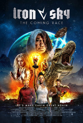 Science Fiction - Movie Trailers - iTunes