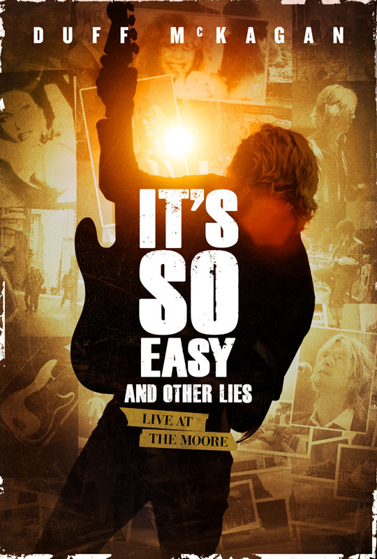 It's So Easy and Other Lies - Clip