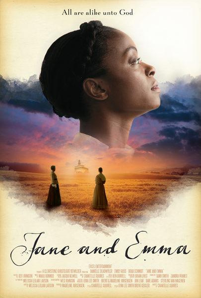 Jane And Emma - Trailer