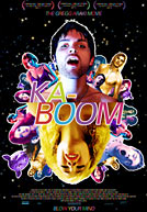 Kaboom Poster