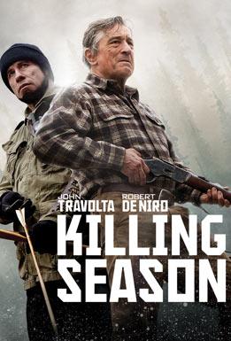 Mkvlelebis Sezoni Qartulad / მკვლელების სეზონი (ქართულად) / Killing Season