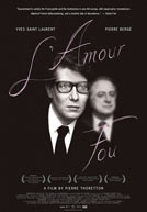 L 'Amour Fou Poster