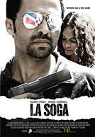 La Soga Poster