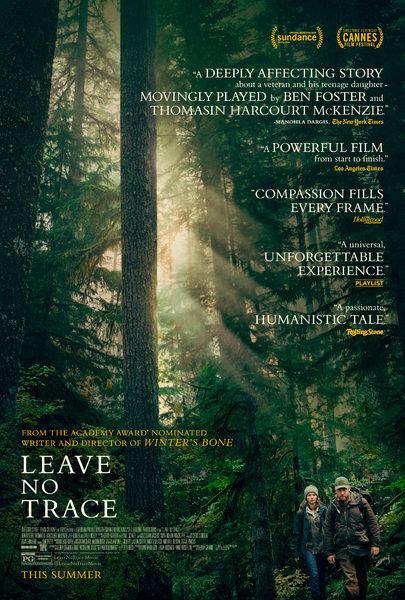 Leave No Trace Film