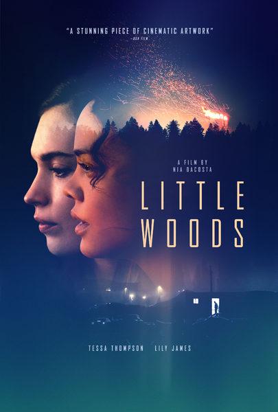 Little Woods - Clip - Ollie Tells Deb About Spokane
