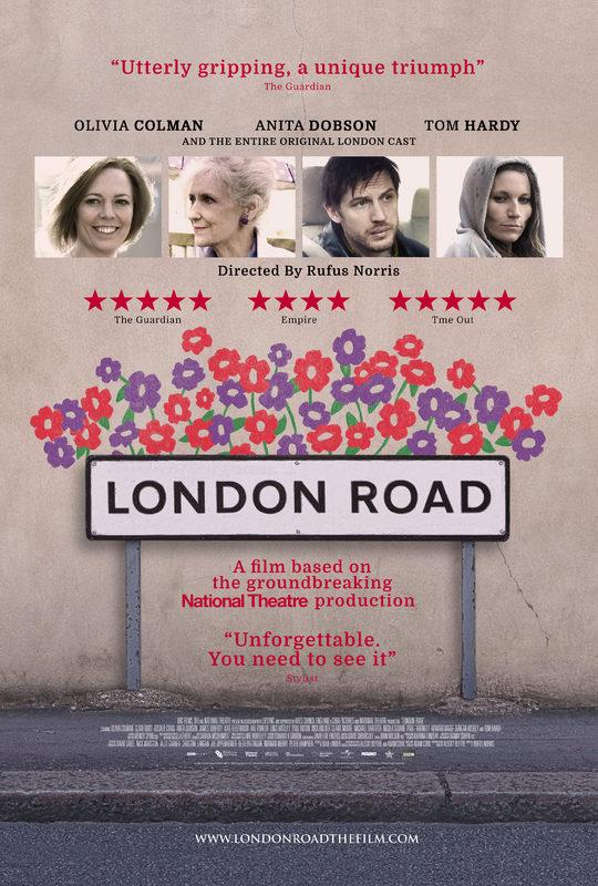 London Road - Trailer