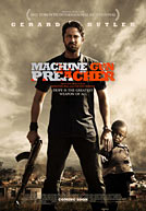 Machine Gun PreacherTrailer
