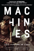 Machines - Trailer