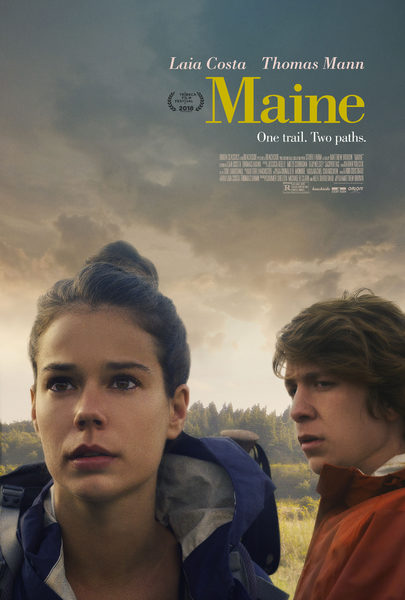 Maine - Trailer