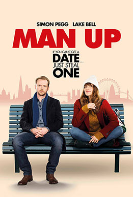 Image result for man up poster