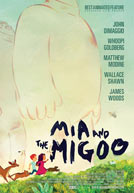 Mia and the Migoo Poster