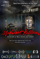 Midnight Return - Trailer