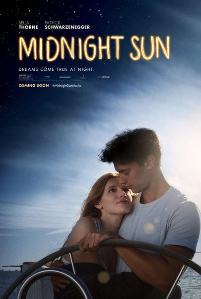 Midnight Sun - Trailer