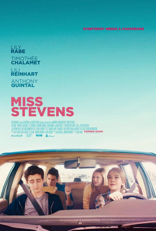 Miss Stevens - Trailer