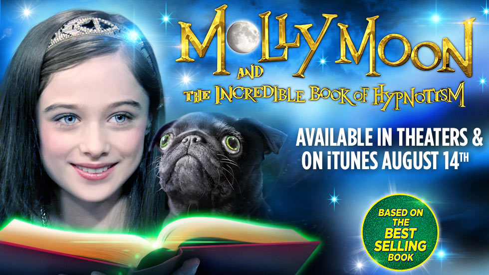 Molly moon and the incredible book of hypnotism 2015 watch online