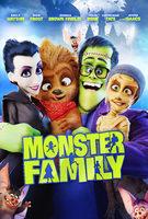 Monster Family - Clip 2