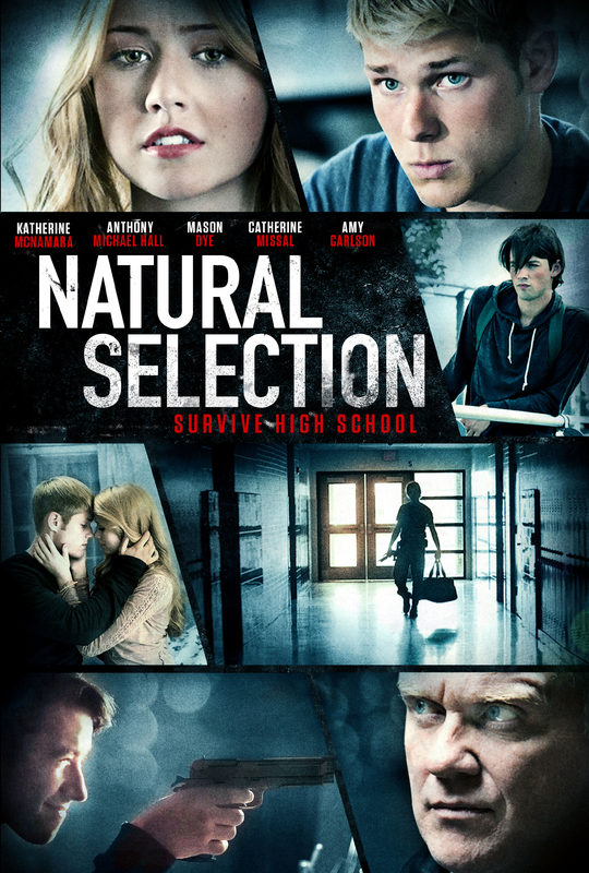 Natural Selection - Trailer