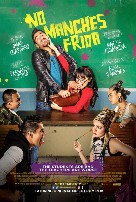 No Manches Frida - Trailer 2