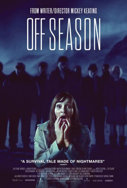 Off Season - Trailer