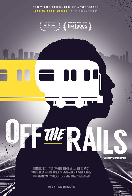 Off the Rails - Trailer