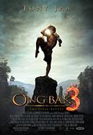 Ong Bak 3 Trailer
