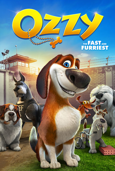 ozzy movie trailers itunes