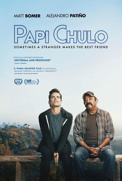 papi chulo trailers itunes