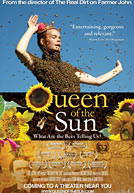 Queen of the Sun: What Are The Bees Telling Us? Poster