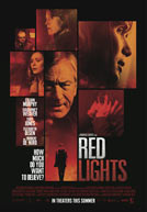 Red Lights Trailer