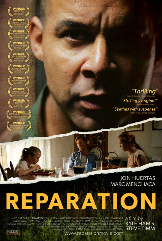 Reparation - Trailer