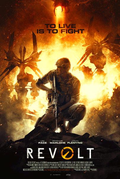 Revolt - Trailer