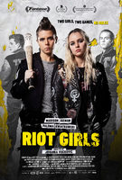 Riot Girls - Trailer