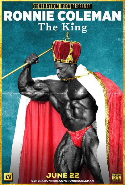 Ronnie Coleman: The King - Movie Trailers - iTunes