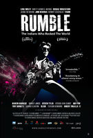 RUMBLE: The Indians Who Rocked the World - Trailer