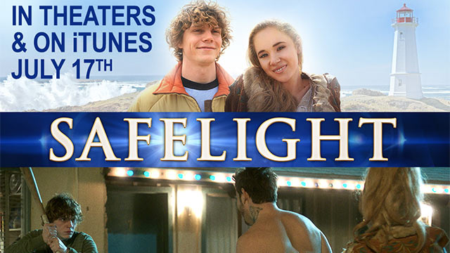 Safelight (2015) HDRip Full Movie Watch Online – Letwatch