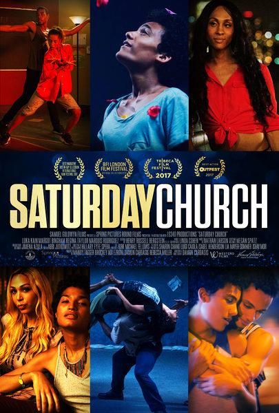 Saturday Church - Trailer
