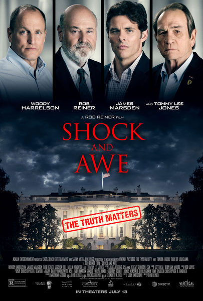Shock And Awe - Trailer