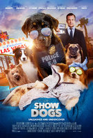 Show Dogs - Trailer