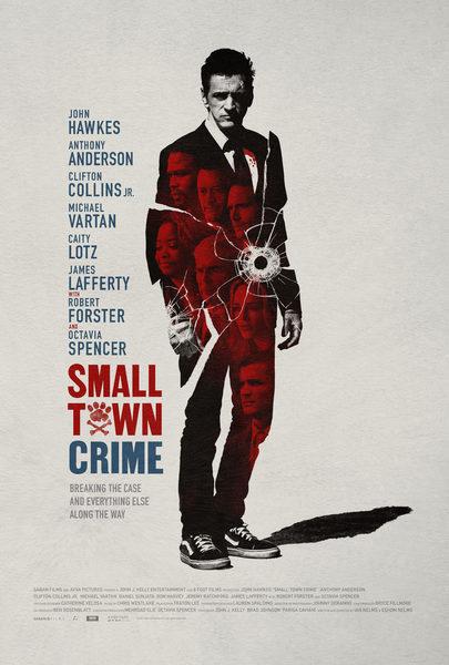 Small Town Crime - Trailer